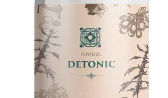 Detonic Reviews: el polvo que controla el peso y mantiene la presión arterial
