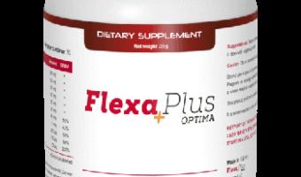 Reseñas de Flexa Plus Optima: lo que se dice sobre este suplemento común