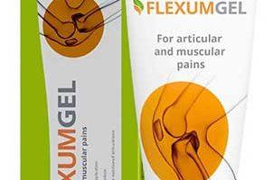 Reseñas de Flexumgel Gel: la crema que lo ayudará a aliviar el dolor articular