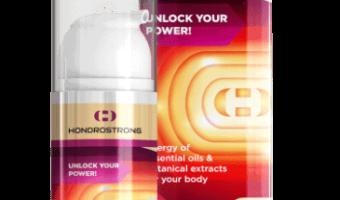Hondrostrong: Reseñas de esta crema para aliviar el dolor articular