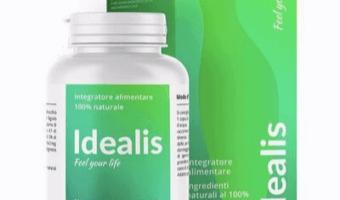 Idealis: Reseñas de este producto para ponerte en forma