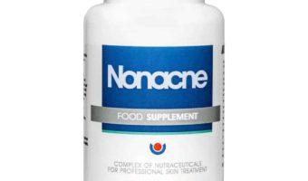 Nonacne: Reseñas sobre estas pastillas para el acné