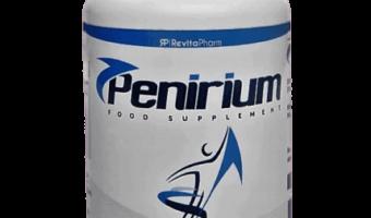 Reseñas de Penirium: lo que dice este suplemento sobre la salud sexual masculina
