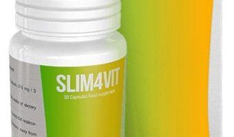 Slim4vit: Reseñas de este suplemento 100% natural para ponerte en forma