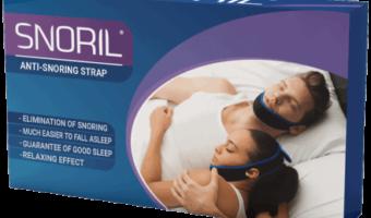 Snoril: opiniones, foros, comentarios sobre este producto para roncar