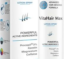 Vitahair Max: Reseñas sobre este tratamiento capilar fortalecedor