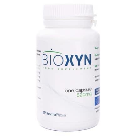 Opiniones de Bioxyn