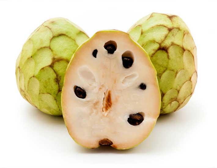 Idealica - Componente natural # 4 Extracto de natillas de manzana