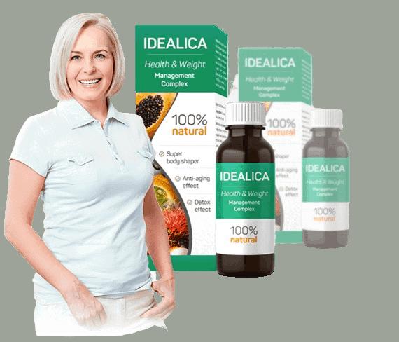 Idealica - Opiniones finales sobre este producto
