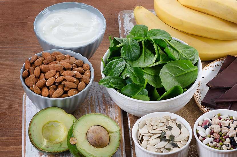 El magnesio es un mineral esencial para el cuerpo humano.