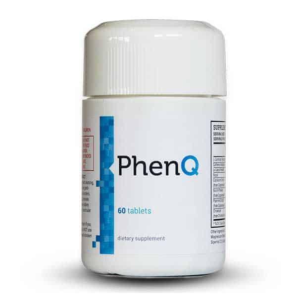 Opiniones de PhenQ