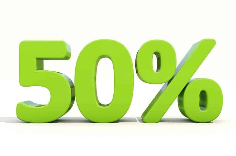 En el sitio web oficial de Dietonus puedes obtener un 50% de descuento.
