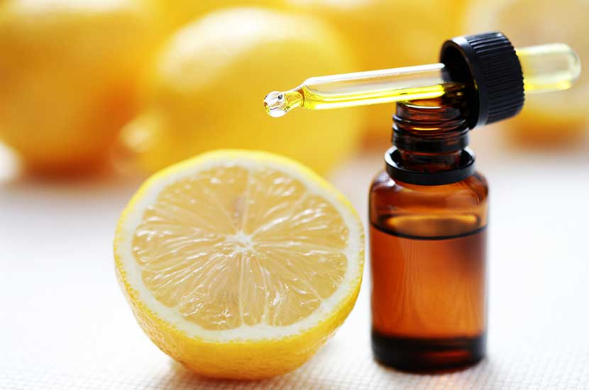 Los aceites esenciales pueden prevenir las úlceras cutáneas