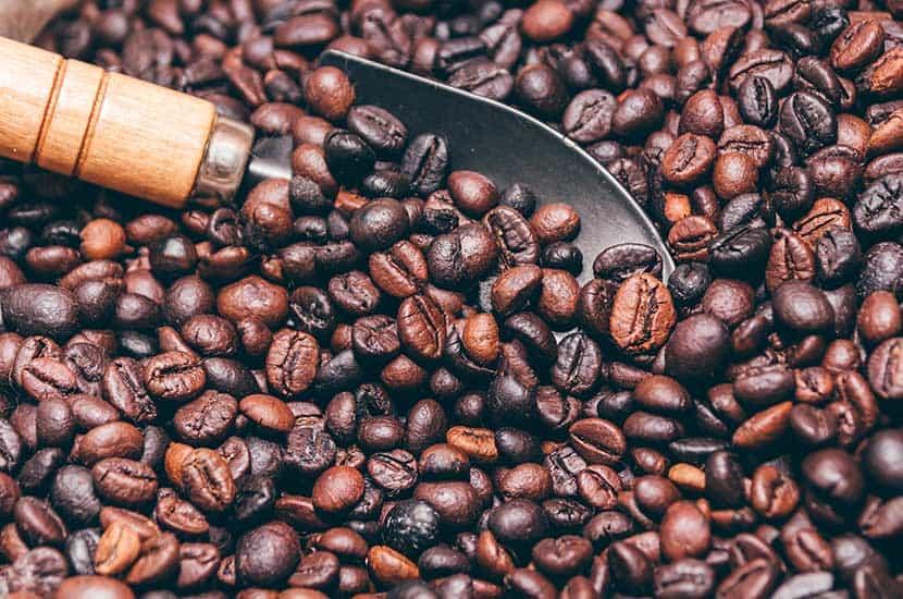 La cafeína puede ayudar a reducir el índice de masa corporal
