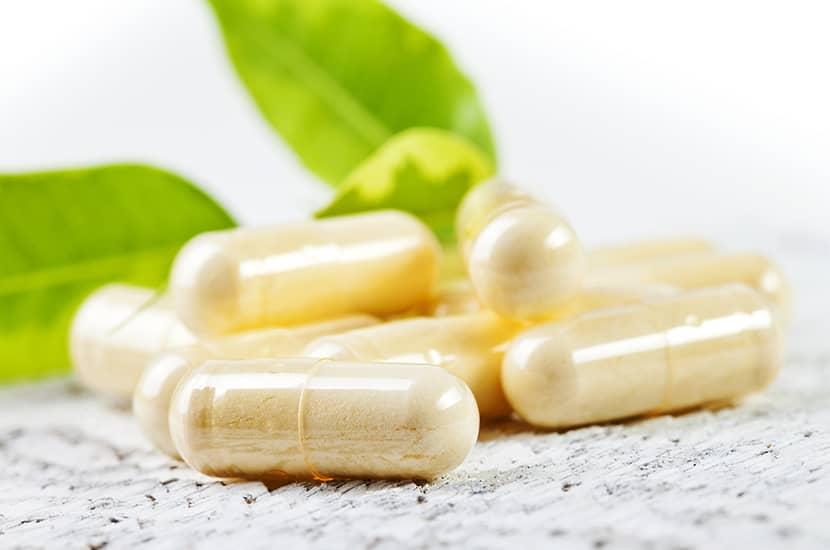 Penirium es un suplemento a base de ingredientes naturales.