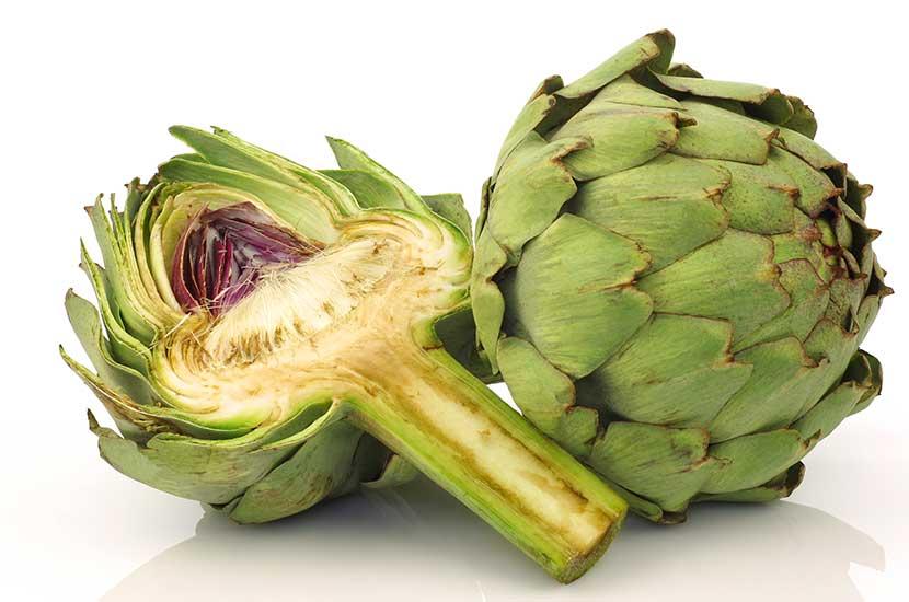 El extracto de alcachofa puede prevenir la acumulación de grasa.