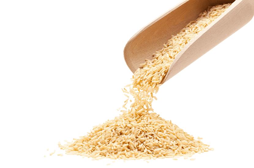 Choco Lite - Proteína de arroz integral: ingrediente natural n. ° 4
