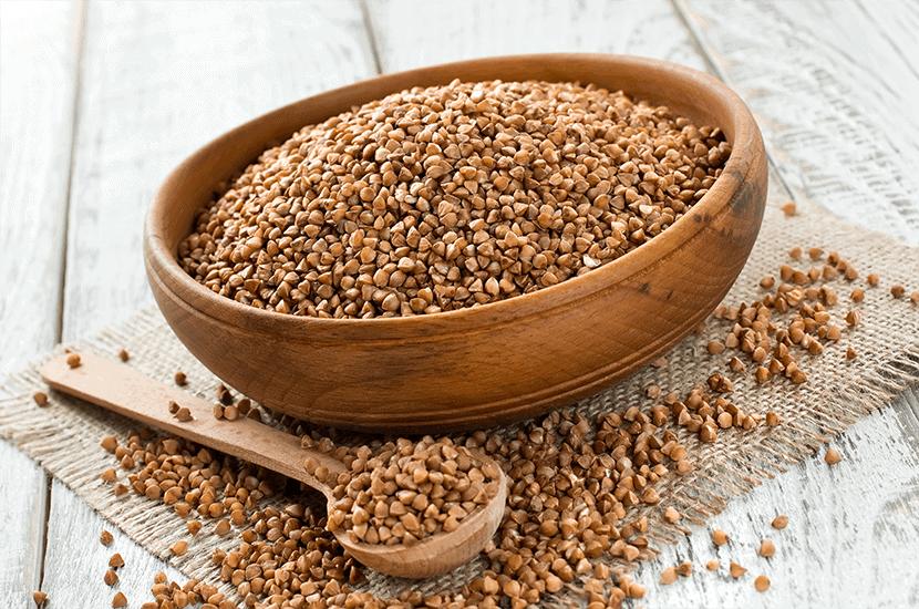 Choco Lite - Alforfón: ingrediente natural # 5