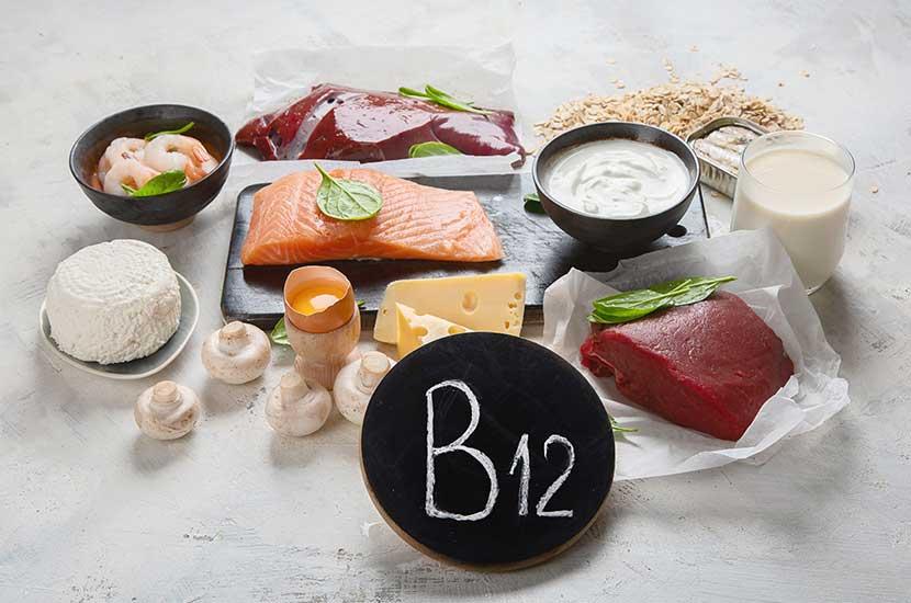 La deficiencia de vitamina B12 puede causar tinnitus crónico