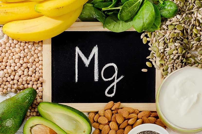 Las personas con tinnitus suelen tener niveles más bajos de magnesio