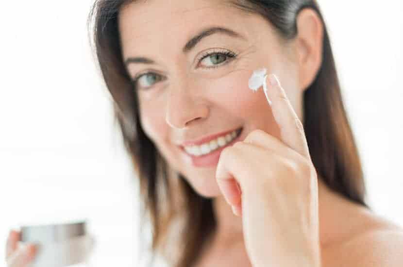 Bioretina es una crema antiarrugas a base de ingredientes naturales