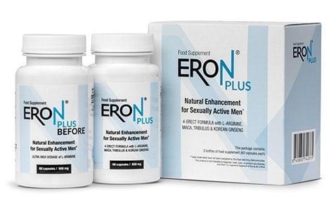 recensioni di Eron Plus