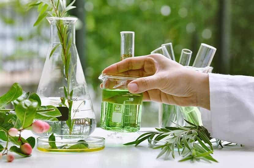 La fórmula de la crema Fungalor contiene climbazol, farnesol, vitamina E y aceites esenciales.