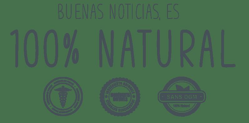 Keto Plus es un complemento alimenticio 100% natural