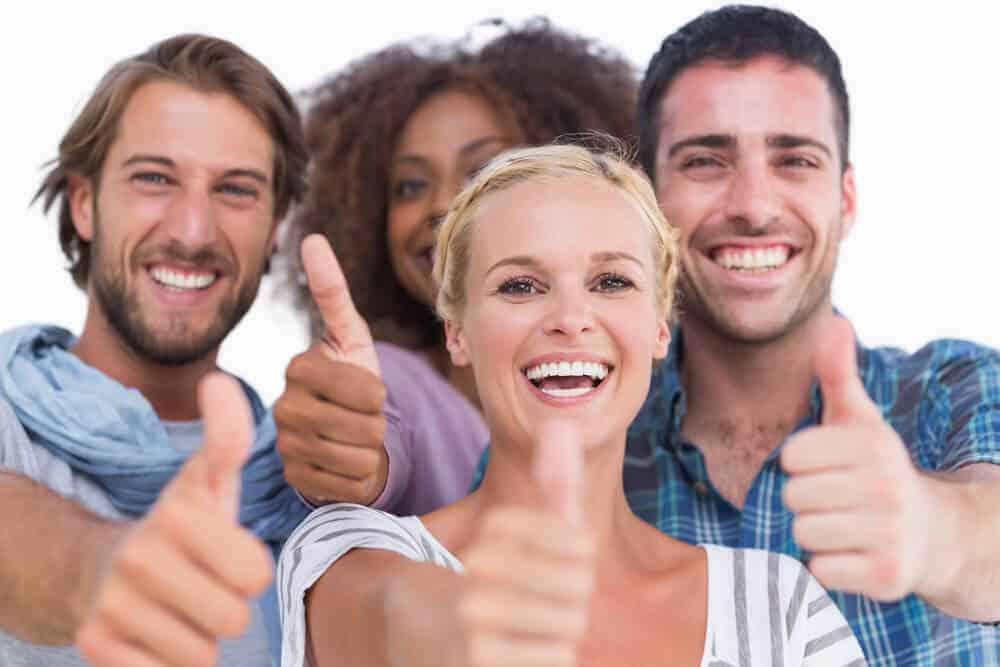 Keto Plus ha mostrado experiencias positivas en sus consumidores