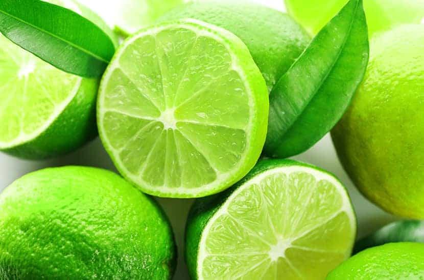 La cáscara de limón tiene efectos antiinflamatorios.