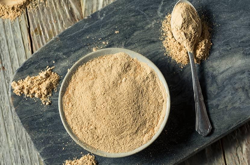 La raíz de maca se ha utilizado durante siglos como afrodisíaco y potenciador de la energía sexual.