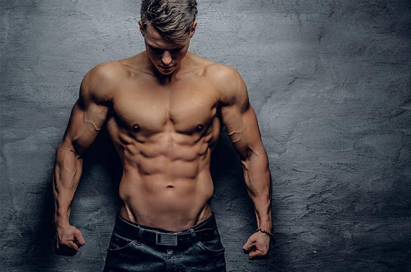 Probolan 50 es un complemento alimenticio que puede ayudar a desarrollar músculo
