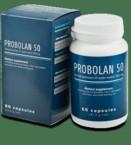 Probolan 50 Reseñas