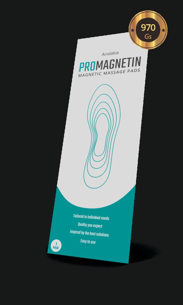 Opiniones de promagnetin