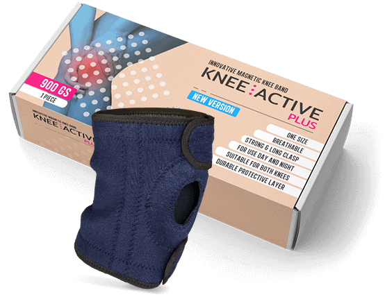 Evaluaciones de Knee Active Plus
