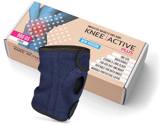 Evaluaciones de Knee Active Plus