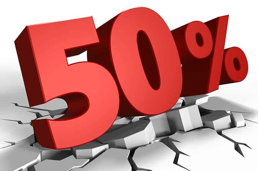 Compre Gel Deeper Gel hoy con un 50% de descuento