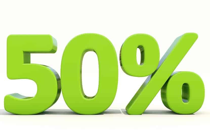 Compra ProstEro hoy con 50% de descuento