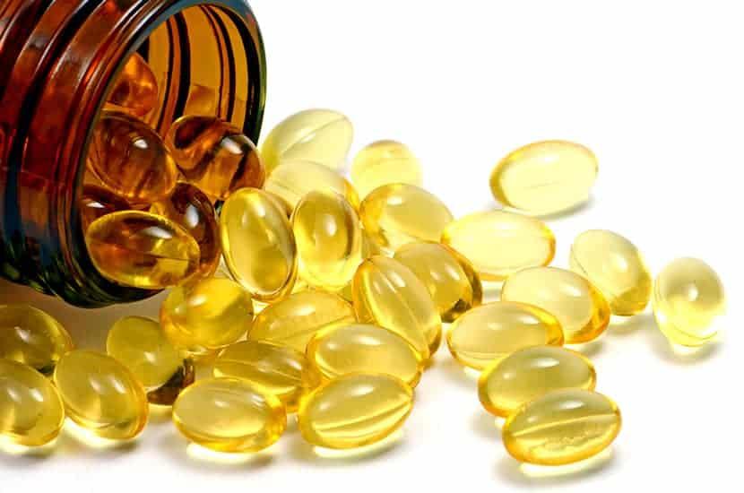 La vitamina E puede ser eficaz para los problemas de erección.