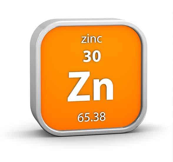 Los suplementos de zinc pueden aumentar los niveles de testosterona